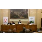 Conférence Tuberculose et VIH
